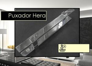 Puxador Hera