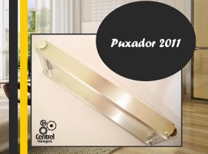 puxador 2011