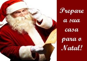 Natal Papai Noel