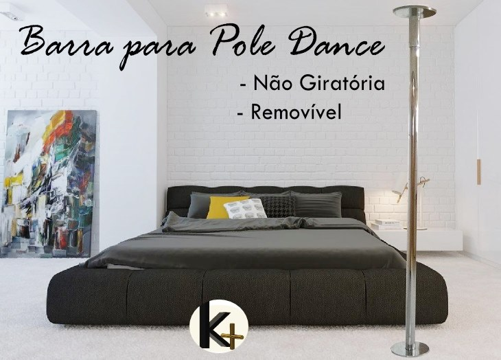 Pole Dance Kasa Mais