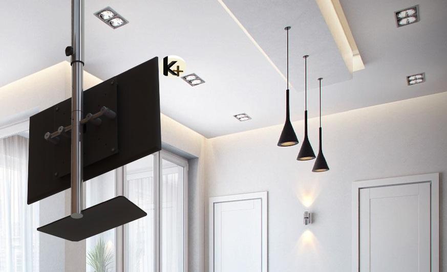 Suporte TV Plasma, LED e LCD